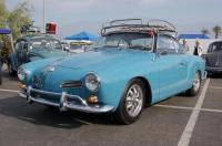 1967 Ghia