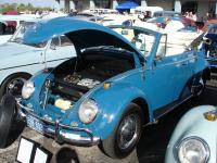 Nice '65 Convertible