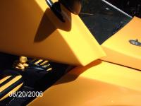 My Manx SR2
