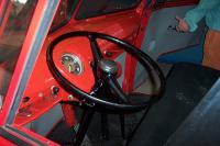 nice original dashboard of a t2 '60