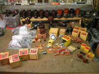 Distributor parts