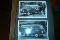 westing house barndoor brake service vehicle album