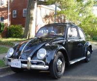1961 Type 117 #3230310