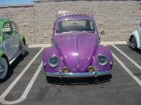 my stolen bug