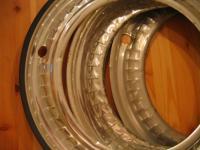 Trim rings