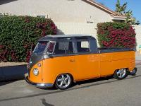 '63 Double Cab- Bagged, Brakes, and a 2365