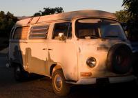Zippy, The 1970 Westfalia Campmobile