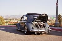 1955 PROJECT OVAL