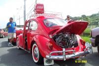 Garaje Carmelo Jr. Car Show Caguas, Puerto Rico