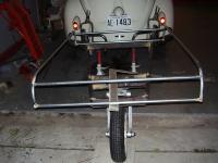 Allstate trailer buildup