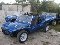 Funbuggy Dominican Republic