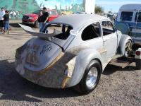 Custom Beetle