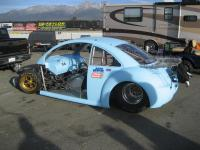 Doug Harveys New Beetle