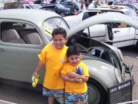 Bug-O-Rama Spring 2002!!