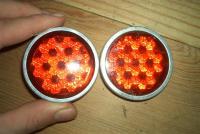 NOS frese barndoor 50-55 reflector  1 nos  & 1 used