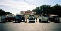 Busses and Bar-B-Q