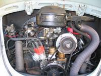 69 Bug Motor