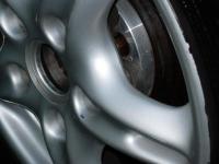 Vanagon w/ Porsche wheels