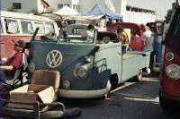 convertible pick-up