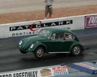 my 67 pulling the wheels up in vegas