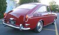 Australian 68 Fasty. 74,000miles