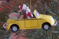 VW XMAS Orny