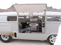Mid-engine V8 Gasser Splitty 2 of 4