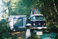 Camping - Can't wait till Summer!