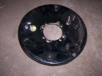 type 3 rear brakes