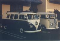 VW Classic Adventure 2001