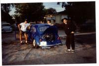 Miami V-Dubs memorabilia