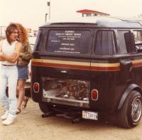 '80s 23 Window