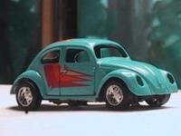 HO SCALE SLOT CAR
