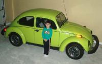 Love Bug 74