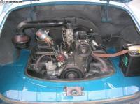 1960 - 36hp
