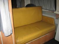 69's interior