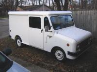 vw diesel Kubvan