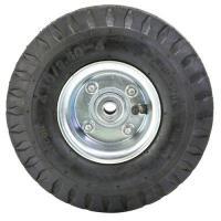 Dolly Wheel