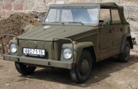 My stolen 1969 type 181