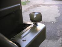 my stolen 1969 VW 181