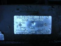 my stolen 1961 VW 181