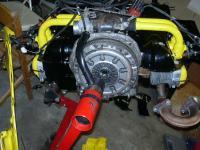 My Engine Rebuild