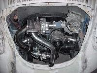 Here is a turbo system