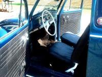 My 64's Interior