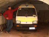 Italian Ambulance