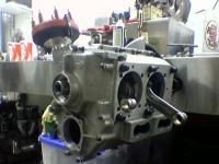 Motor Short Blocked