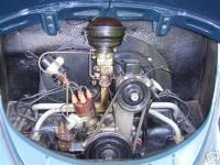 '60 engine shot
