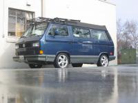 Daily family mover goes everywhere vanagon