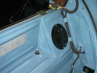 rivets on Vin plate for split forum