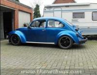German Look super beetle